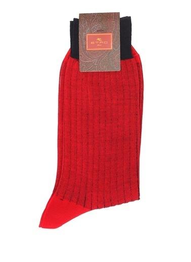 Etro Çorap Renkli